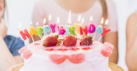 10 Ide Kado Ulang Tahun Pertama Anak