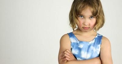 10 Cara Menangani Anak yang Bersikap Temperamental