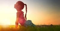 Mindfulness, Teknik Berpikir Perlu Diajarkan Kepada Anak