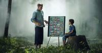 7. Ajak anak berdiskusi tentang masa depannya