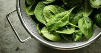 3. Makanan sumber alami asam folat