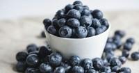 2. Blueberry