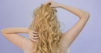 5. Mempengaruhi kualitas rambut