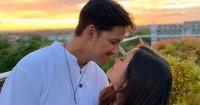 Ini Bukti Randi Bachtiar Sosok Suami Siaga Selama Tasya Kamila Hamil
