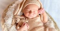 Cara Menangani Tortikolis alias Kepala Bayi Miring ke Satu Arah