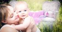 4. Bayi April jarang Sakit
