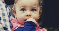2. Bayi April tak kenal rasa takut