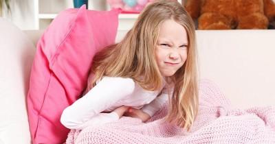 Radang Usus pada Anak: Penyebab, Gejala, dan Pengobatan