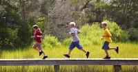 4. Anak lebih mandiri dalam menentukan jalan hidupnya