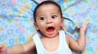 Wah, Jamur Mulut Mengganggu Berat Badan Bayi