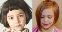 7 Ide Model Potong Rambut Anak Perempuan Kekinian Anti Gerah