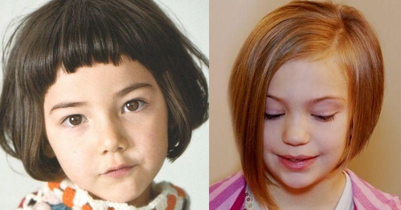 7 Ide Model Rambut Anak Perempuan Kekinian Popmama Com