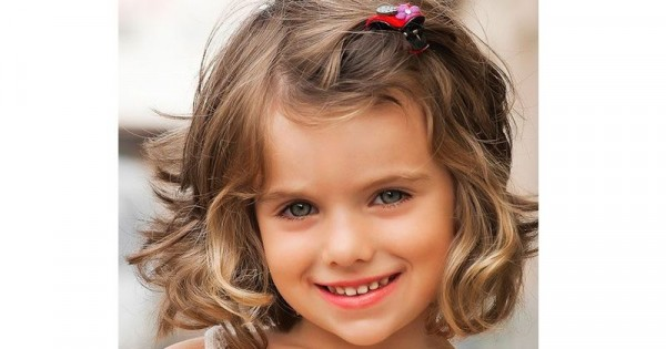 Model Rambut Anak Kecil Wanita - Blogger Coepoe