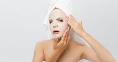 5 Kesalahan Memakai Sheet Mask yang Harus Kamu Ketahui