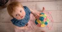 Memantau Perkembangan Anak secara Umum