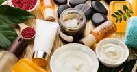 3. Scrub berbahaya kulit berjerawat