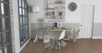 5 Cara Menciptakan Ruang Kerja Rumah Kamu