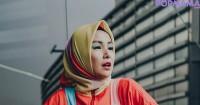 Soraya Larasati Mengaku Dapat Manfaat dari Olahraga Lari