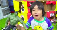 Rahasia Ryan's Toys Review, Youtuber Paling Kaya Versi Forbes