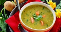 2. Sup ayam