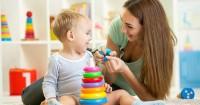Perkembangan Bayi Usia 11 Bulan 1 Minggu Saat Mempertajam Nalar