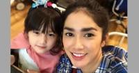 Elea, Anak Ussy Sulistiawaty Masuk Final Kompetisi Matematika Jepang