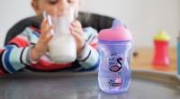 Bahaya Kecanduan Minum Susu Anak-anak
