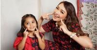 Tidur Sendiri Sejak Bayi, dr. Reisa Buat Kamar Anak Seaman Mungkin