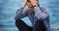 1. Postnatal depression harus dipandang serius