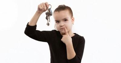 5 Alasan Orangtua Harus Melarang Anaknya Tidak Menyetir Kendaraan
