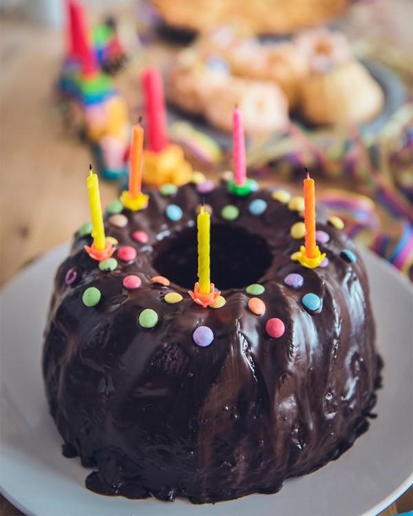 5 Inspirasi Kue Ulang Tahun Anak Laki Laki Popmamacom