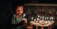 Bikin Bahagia, Ini 5 Inspirasi Kue Ulang Tahun Anak Laki-Laki