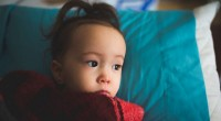 3. Biarkan anak tetap beristirahat rumah