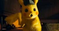 1. Pokemon Detective Pikachu
