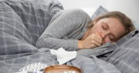 3. Pertusis atau batuk rejan