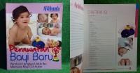 2. Seri Ayah Bunda Perawatan Bayi Baru - Dewi Handajani, Diah Kurniati, Immanuella F. Rac