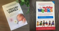 8. The Wonder Weeks - Hetty van de Rijt, Ph.D. and Frans Plooij, Ph.D.
