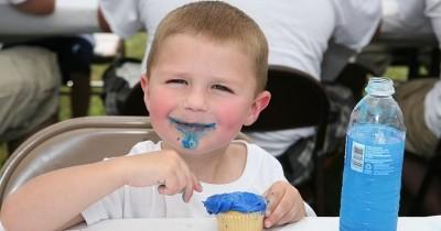 Berbagai Gangguan Makan yang Dialami Anak dan Tanda-tandanya