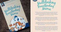 3. Multitasking Breastfeeding Mama Tips & Trik Menyusui - Nia Umar S. Sos, MKM. IBCLC