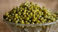 5. Puree Kacang Hijau