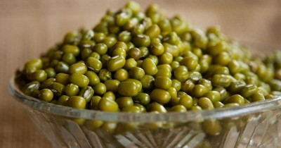 5 Manfaat Kacang Hijau bagi Kesehatan Balita