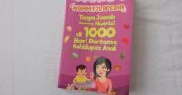 5. Mommyclopedia Ta Jawab Tentang Nutrisi 1000 Hari Pertama Kehidupan Anak - dr. Meta Hanindita, Sp.a