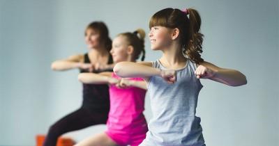 9 Jenis Olahraga yang Dapat Menjadi Hobi Baru bagi Anak