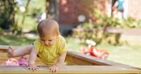 1. Perkembangan fisik anak satu tahun semakin meningkat bantuan stimulasi
