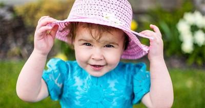 Mama Wajib Tahu! Begini Tahapan Perkembangan Anak 1 tahun