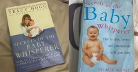 7. Secrets of the Baby Whisperer - Tracy Hogg and Melinda Blau