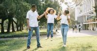 3. Jangan fokus kegagalan dihadapi anak