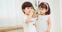 Tanpa Membandingkan, Ini 5 Tips Pola Asuh Anak Kedua