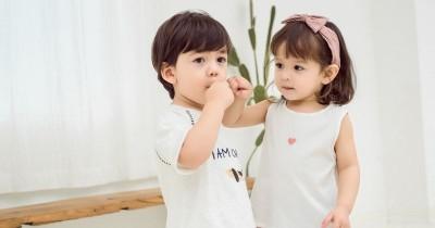 Tanpa Membandingkan, Ini 5 Tips Pola Asuh untuk Anak Kedua