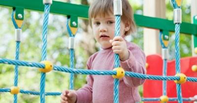 5 Ciri-ciri Sindrom Asperger pada Balita